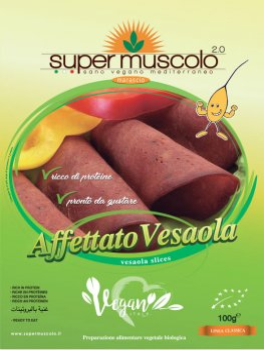 Affettato Vesaola - Preparato Vegetale