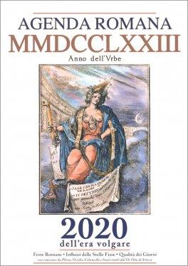 Agenda Romana MMDCCLXXIII 2020