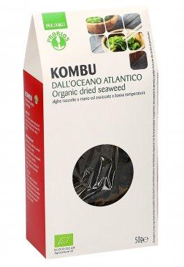 Alghe Kombu dall'Oceano Atlantico