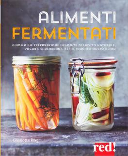 Alimenti Fermentati