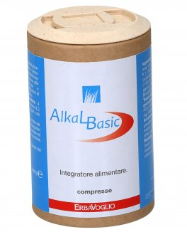 Alkal Basic - 60 Compresse