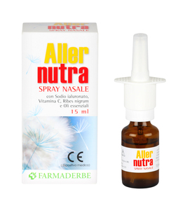 Aller Nutra Spray Nasale