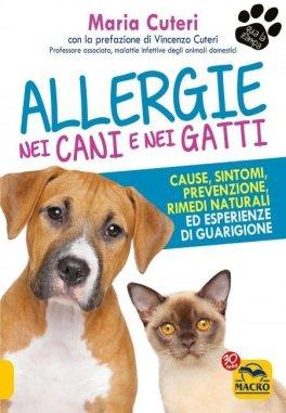 Macrolibrarsi - eBook - Allergie nei Cani e nei Gatti