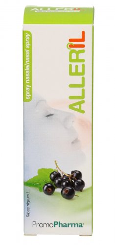Alleril - Spray Nasale