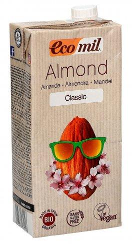 Almond Classic - Latte di Mandorla Classico
