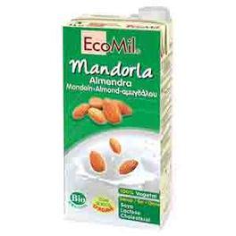 Almond - Latte di Mandorla