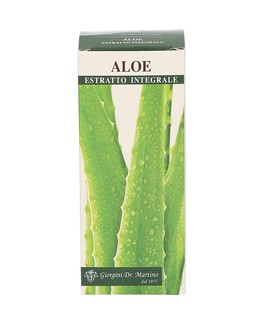 Aloe Estratto Integrale