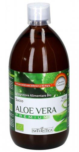 Succo Aloe Vera Premium
