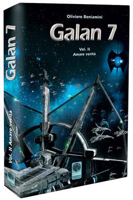 Galan 7 - Amare Verità  - Vol. II