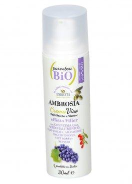 Ambrosia - Crema Viso Pelli Secche e Mature