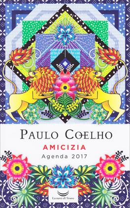 Amicizia - Agenda 2017