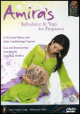 Amira's Bellydance & Yoga for Pregnancy