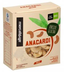 Anacardi - Noci di Anacardio