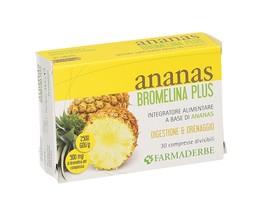 Ananas Bromelina Plus