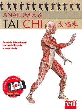 Macrolibrarsi - Anatomia & Tai Chi