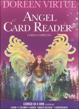 Angel Card Reader - Cofanetto