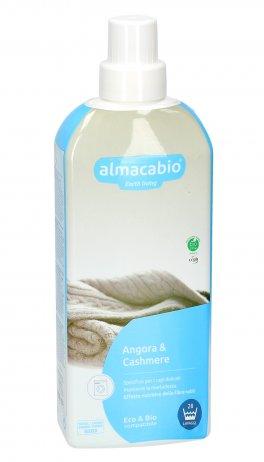 Angora & Cashmere - Detergente per Bucato in Lavatrice e a Mano