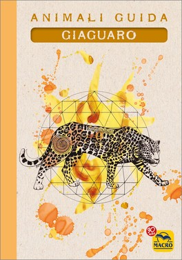 Animali Guida - Giaguaro