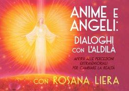 Video Corso - Anime e Angeli: Dialoghi con l'Aldilà