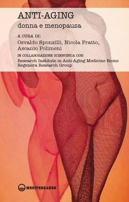 Macrolibrarsi - Anti-Aging - Donna e Menopausa