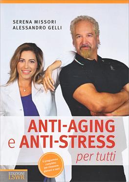 Macrolibrarsi - Anti-Aging e Anti-Stress per Tutti