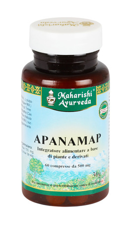 Apanamap - Compresse