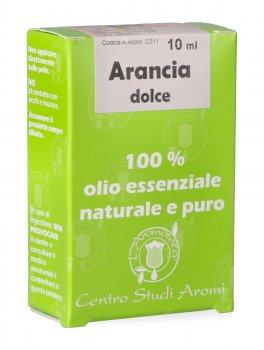 Arancia Dolce - Olio Essenziale Bio