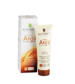 Arga' Minerale CC Cream Viso - Medio Chiaro