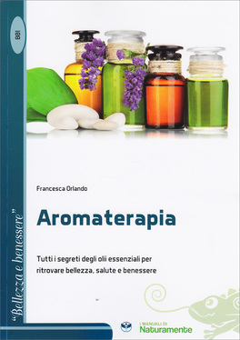 Macrolibrarsi - Aromaterapia