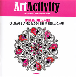 Art Activity - I Mandala dell'Amore