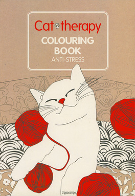 Macrolibrarsi - Art Therapy - Cat Therapy