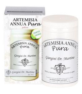 Artemisia Annua Pura Polvere
