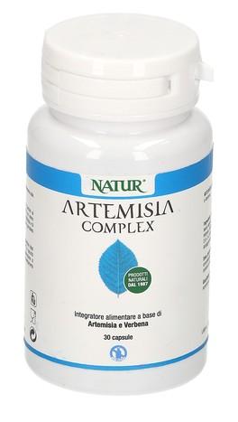Artemisia Complex