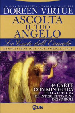 Ascolta il Tuo Angelo