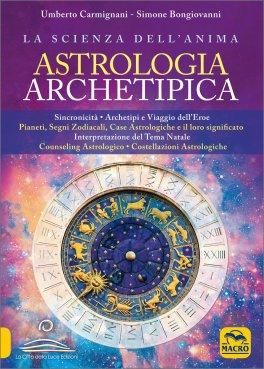 Macrolibrarsi - Astrologia Archetipica