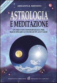 Astrologia e Meditazione + CD