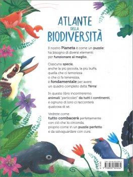 Atlante della Biodiversità