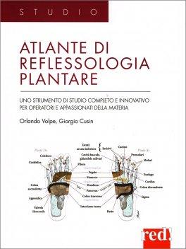 Macrolibrarsi - Atlante di Riflessologia Plantare