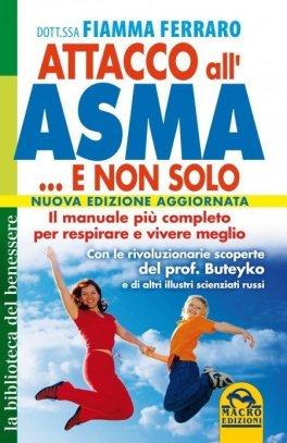 eBook - Attacco all'Asma...e non Solo