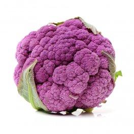 B901- Cavolfiore di Sicilia Violetto - 1000 Semi