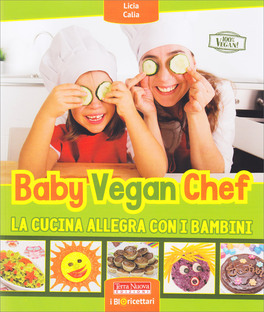 Baby Vegan Chef