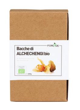 Bacche di Alchechengi Bio