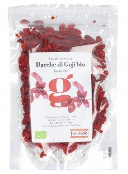 Bacche di Goji Essiccate - 150 gr