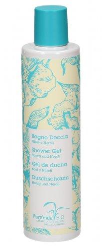 Bagno Doccia - Miele e Neroli