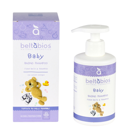 Bagno Shampoo Baby