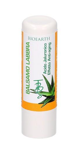 Balsamo Labbra - Acido Jaluronico - Effetto Anti-Aging