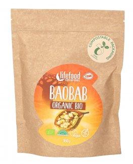 Baobab in Polvere Biologico