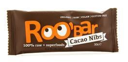 Barretta Cacao Nibs