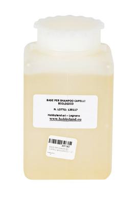 Base per Shampoo Capelli Biologico
