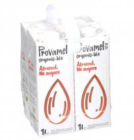 Bauletto Almond - Bevanda alla Mandorla - Confezione Risparmio 4 Cartoni